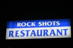 Rockshots Restaurant