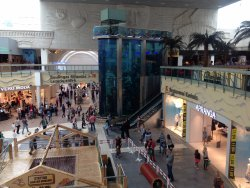 Mega Shopping and Leisure Center