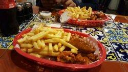 Honest Burgers Meard - St – Soho