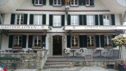 Gasthof Löwen Grosshöchstetten