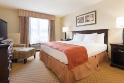 Country Inn & Suites By Carlson, Savannah Midtown
