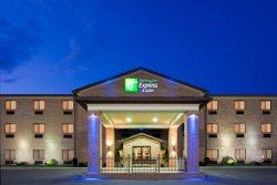 Holiday Inn Express Hotel & Suites Elkins