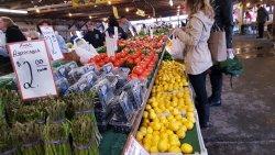 Hometown Farmer's Market