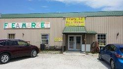 Highway 37 Flea Market