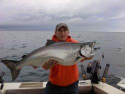 Bay Lake Charters LLC