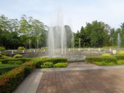 Princess Maha Chakri Sirindhorn Herb Garden