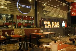 Terrace Tapas Lounge & Bar