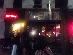 Freddy' Bar & Backroom