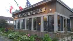 Old Mission Tavern