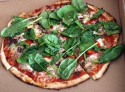 Yellowstone Pizza Company