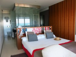A very nice room