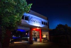 Loucura Sushi Lounge