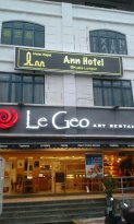 Ann Hotel Kuala Lumpur