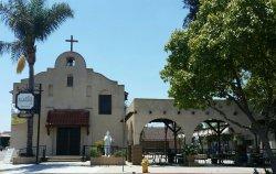 St. Isidore Historical Plaza