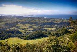 Saddleback Mountain Lookout