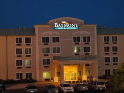 Baymont by Wyndham Hot Springs