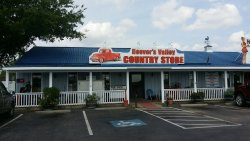 Hoover's Valley Country Cafe