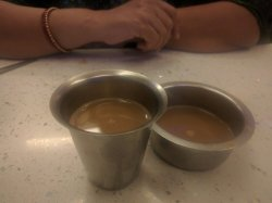 Lakshmi Coffee House