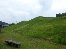 Kurisozui Ancient Tomb