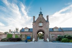 Lilleshall National Sports and Conferencing Centre