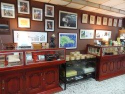 Museo y Fabrica de Puras