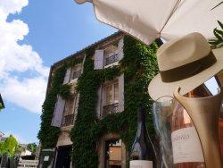La Maison de la Place - Lourmarin