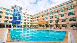 프놈펜 호텔