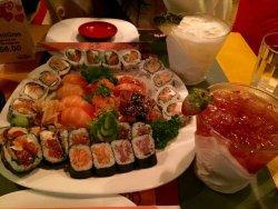 Sambo Sushi