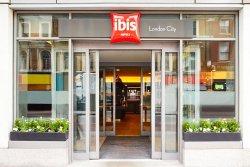 Ibis London City-Shoreditch