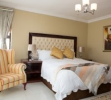 Zaza's Guesthouse and Spa