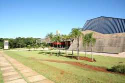 Palácio Popular da Cultura