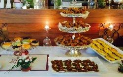 Restaurant Elbao