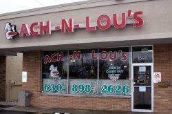 Ach-N-Lou's Pizza Pub
