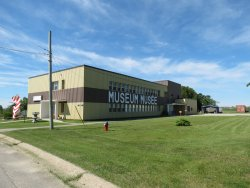 Canadian Forces Museum of Aerospace Defence