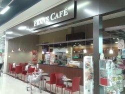 Fran's Cafe Tauste