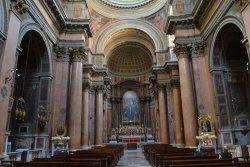 Chiesa della Santissima Trinità dei Pellegrini
