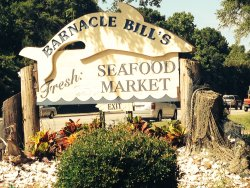 Barnacle Bill's Fresh Seafood