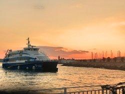 BlueMar Ferries