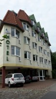 Hotel Zum Gruenen Turm