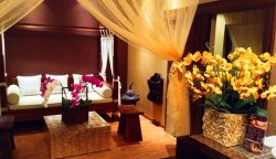 Tiya Spa & Reflexology