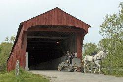 Kissing Bridge Trailway
