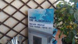 Taberna Mar De Alborán