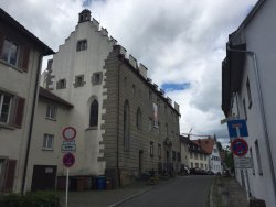 Stadtisches Museum Uberlingen