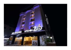 Hotel Kochi Caprice