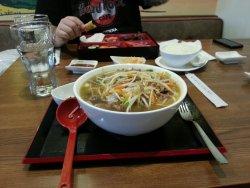 Restaurant Oishii