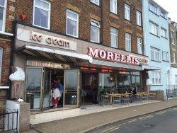 Motelli's Broadstairs