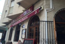Paco Soqueta Restaurant