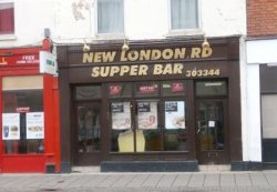 London Road Supper Bar