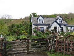 Lip na Cloiche Garden and Nursery