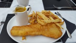 The Snaith Chippy & Bistro
